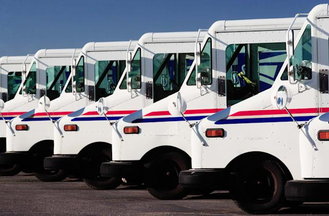 China suspected in US Postal Service hack that exposed data on 800,000 workers