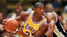 Today in sports history: Magic Johnson becomes 2nd NBA player to reach 10,000 career assists