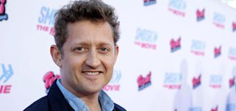 Bill & Ted star had PTSD after being abused