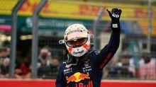 F1 - GP de Grande-Bretagne - Max Verstappen est sorti de l'hôpital