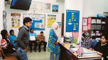 Patients laud government over 1Malaysia Clinic initiative