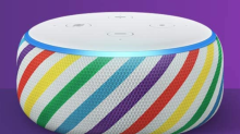 Amazon rebaja más de 40% en dispositivos domésticos inteligentes Echo