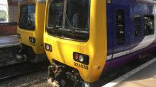 UK rail fares to jump 3.2% in January as Chris Grayling calls for railway wage changes