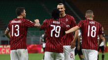Clamoroso a San Siro: Milan da 0-2 a 4-2, Juve annientata. Scudetto ancora aperto?