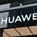 UK Huawei 5G ban hammers top line