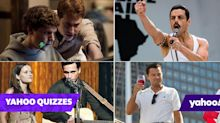 Quiz: Are you an expert on movie biopics?