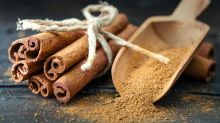 Cinnamon helps burn fat cells, study finds