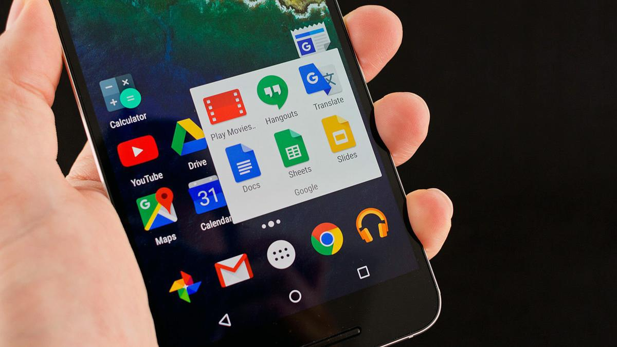 Google just fixed a serious Android security vulnerability