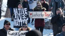 A march in memory of Tina Fontaine to bring more change