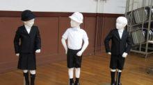 Schule in Japan: Kritik an teuren Uniformen von Armani