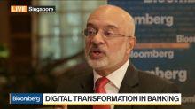 DBS Group CEO Gupta on Digital Transformation, AI, Strategy