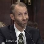 Trump judicial nominee stumped on basic law questions at Senate hearing