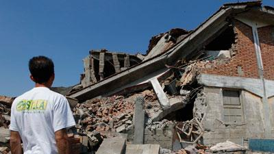 15 dead in northern Italy's 5.8-magnitude quake