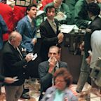 In 1987, stocks were fairly valued before they crashed