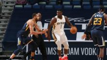 Zion dominant as Pelicans upset Jazz, Sixers bounce back