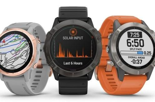 Wellbots knocks $150 off all Garmin Fenix 6 smartwatches