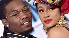 Cardi B Confirmed That She and Offset Are Back Together
