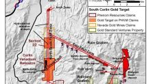 Phenom Resources Secures Strategic Ground Along Trend from Gold System on Carlin Gold Trend, Nevada