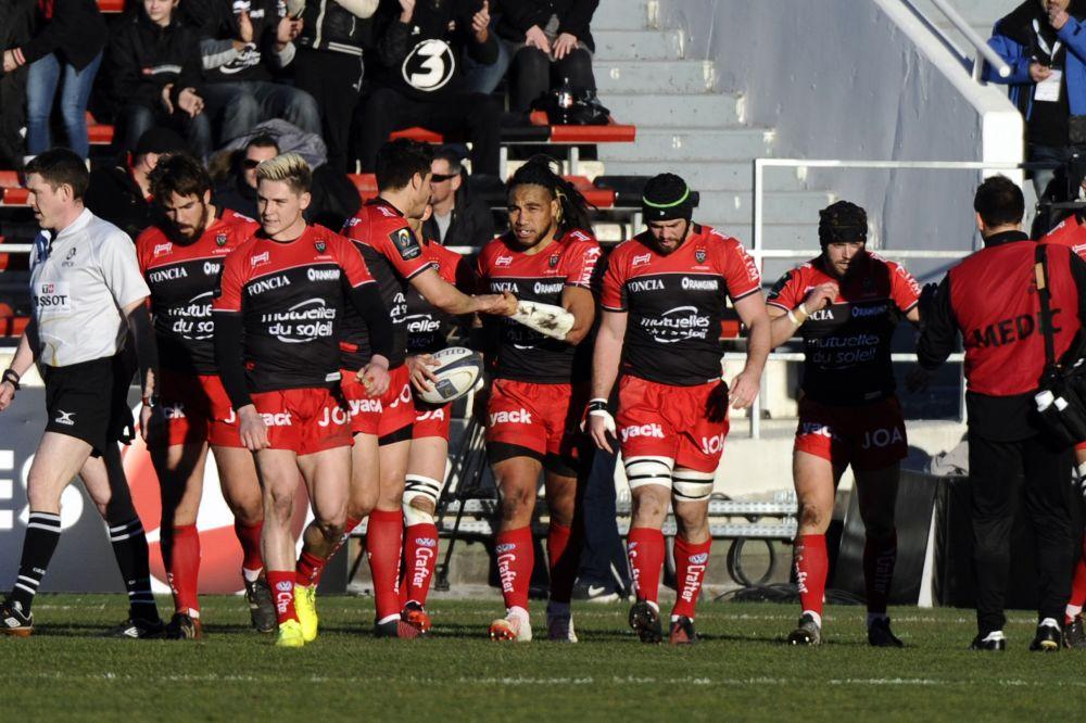 Fusion: le monde du rugby soutient le Stade Français