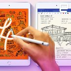 Apple announces a bigger iPad Air and refreshed iPad Mini | Engadget Today