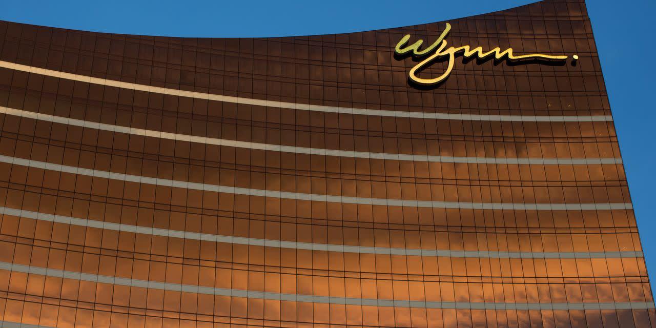 Wynn Is Borrowing $1.5 Billion as Macau Concerns Intensify