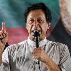 Imran Khan to Attend Saudi Summit as Mnuchin, Dimon Opt Out