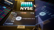 Dow ends more than 300 points lower on worries about global growth, interest rates