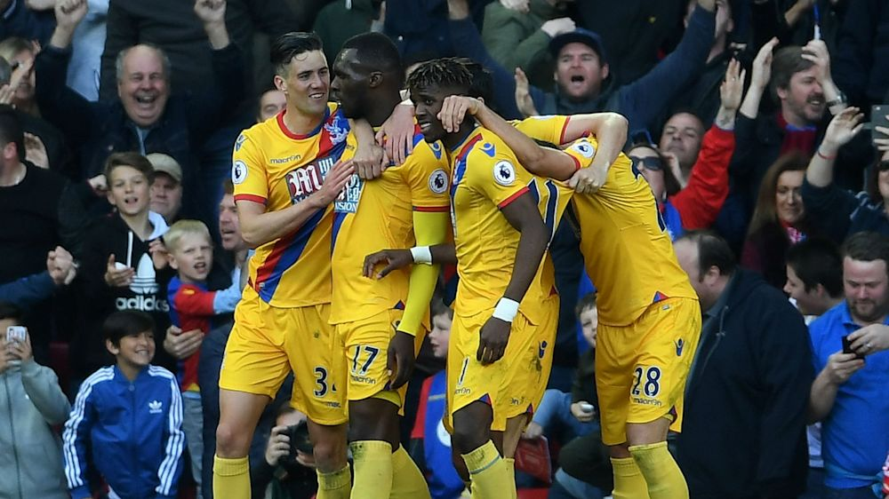 Benteke the curse of Liverpool as he sets remarkable personal record at Anfield