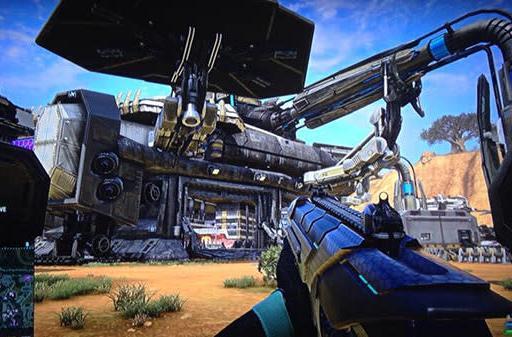 Planetside 2 producer unveils PlayStation 4 screenshots