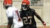 Bengals Sign First-Round Pick Kirkpatrick