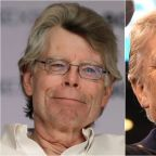 Stephen King Hits Trump's Foreign Policy Doctrine With A NSFW Nickname