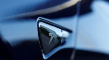 Fatal Tesla Autopilot crash driver had hands off wheel: U.S. agency