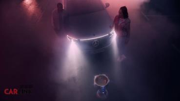 跨足電競產業!Mercedes-Benz成為「英雄聯盟」全球賽事合作夥伴