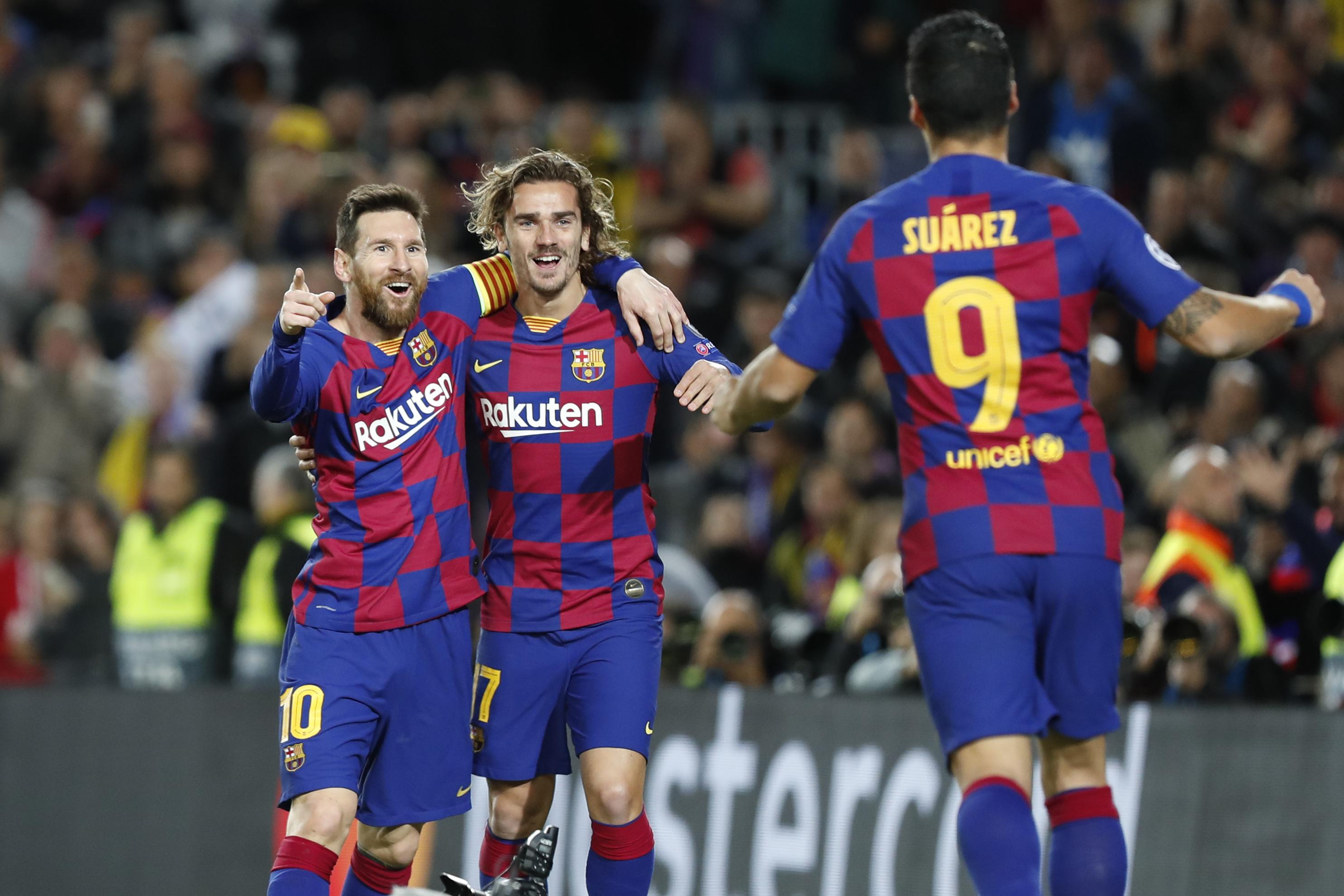 barcelona atletico online