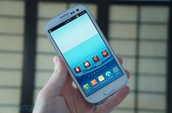 Samsung brings out Galaxy S III Developer Edition for Verizon, answers the call for an unlockable bootloader
