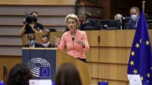 EU chief executive decries 'LGBT-free zones' in swipe at Poland