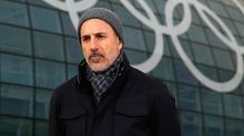 Ex 'Today' Staffer Says Matt Lauer Cheated on His Wife with Her: He 'Took Advantage of His Power'