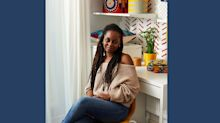 Natalie Manima of Bespoke Binny on validation, African prints and supporting Black businesses