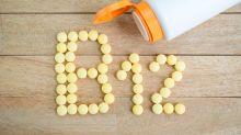 Vinculan altos niveles de vitamina B12 con un mayor riesgo de muerte