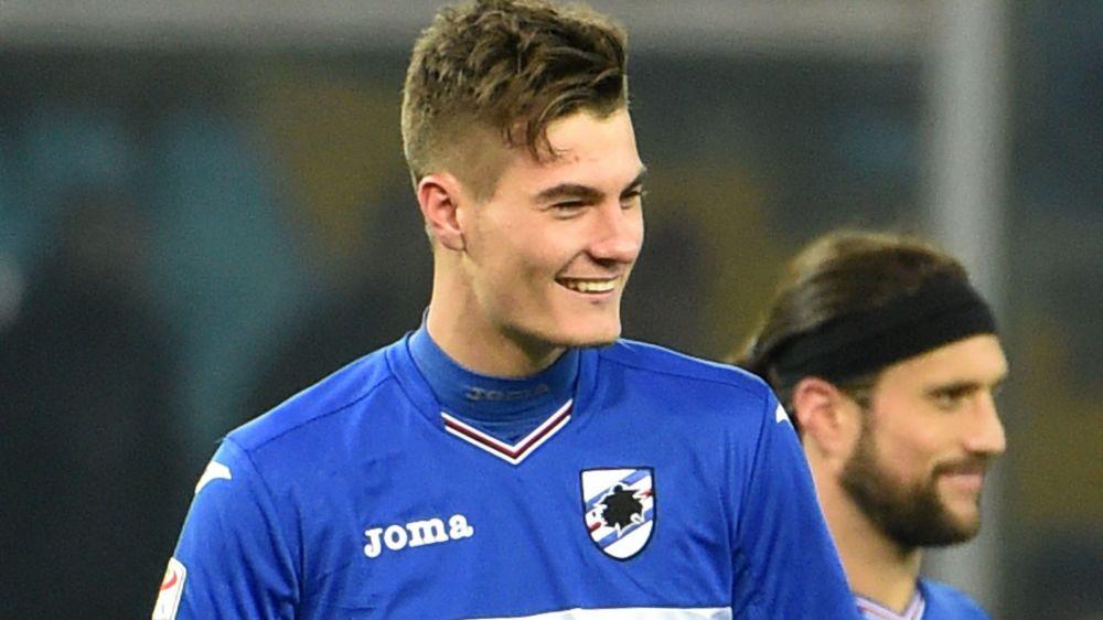 """La conferma di Nedved: """"La Juventus è interessata a Schick"""""""