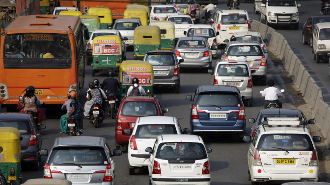 Supreme Court Bans Sale Of BS-III Vehicles Beyond March 31