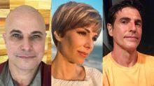 5 famosos que venceram o câncer