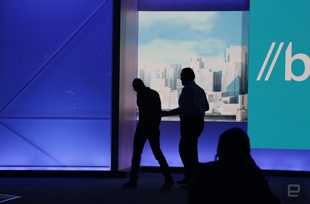 Watch Microsoft's opening-day Build keynote in just 10 minutes