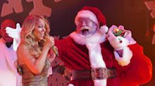 Inside Mariah Carey's Christmas: Dazzling diva demands