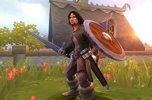 Aragorn's Quest bumped to most popular release quarter of all time