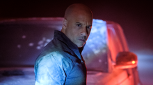 'Bloodshot' trailer: Vin Diesel's got a new comic book franchise