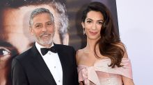 What George and Amal are like as parents