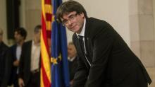 El TC mantiene la suspensión de Puigdemont como diputado por su procesamiento