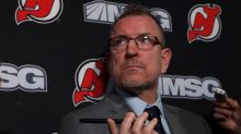 Devils Draft Coverage