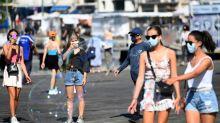Máscara será obrigatória em Paris e em todas as escolas e universidades da França